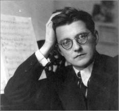 D.Sjostakovitsj