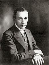 S.Rachmaninov, 1913.