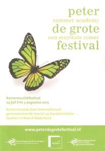 PeterdeGrote-2013