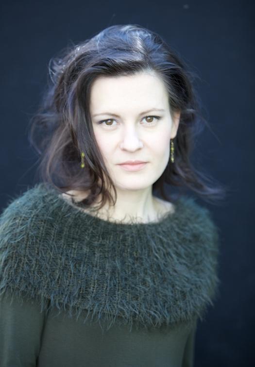Hanna Shybayeva, foto Floris Leeuwenberg