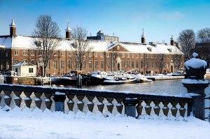 Hermitage Amsterdam - fotograaf Evert Elzinga