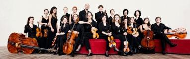 Sinfonietta Amsterdam 2013