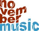 November Music 2014