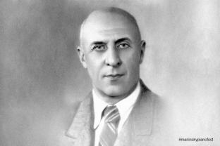 V.P.Zaderatsky